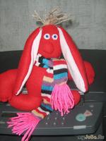 заяц - друг нашего инопланетянина