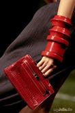 Модные клатчи 2010 от Hermes (Гермес).  Модные тенденции 2011.