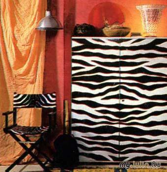 Африканский стиль в интерьере считается одним из наиболее...