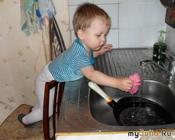 Шкатулка своими руками для детей