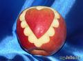 Пылающее сердце