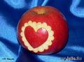 Любящее сердечко