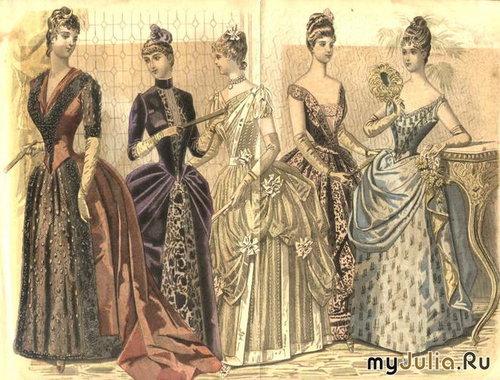 Фото юбка в истории