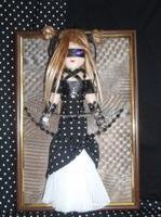 Кукла как зеркало души или шесть шагов по созданию текстильной куклы