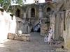 Верхняя часть Храма Гроба Господня.