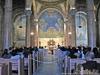 Церковь всех Наций. Первый день Пасхи
