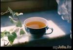 Тибетский чай.