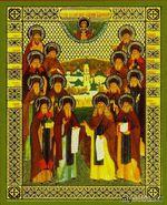 Молитва последних Оптинских старцев на начало дня или как Бог мне о себе напомнил