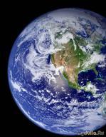 Спасем Землю вместе!
