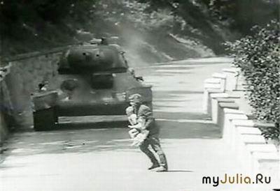 Жаворонок  1964