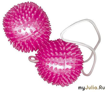 Вагинальные шарики с шепами фото 770-636