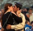 Женщина и армия