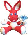 Мягкая игрушка ВИННИ ПУХ сидт и держит в ... плюшевые игрушки или мягкие...