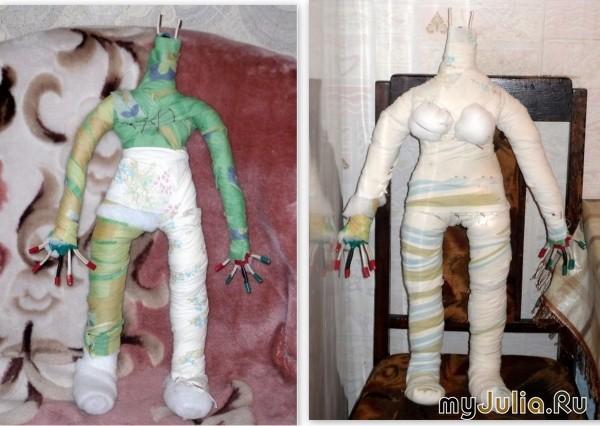 Кукла домовой своими руками фото 201