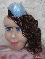 Даю МАСТЕР-КЛАСС текстильной куклы