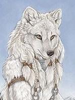 Легенда о мальчике и волке