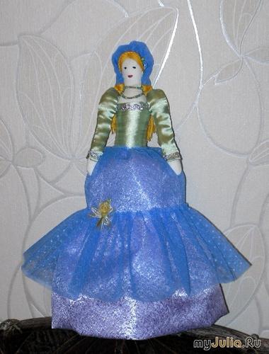 Обновленная принцесса2