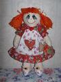 Кукла Люся