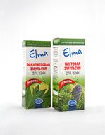 Новый продукт компании Эльфарма — эфирные эмульсии для ванн Elma