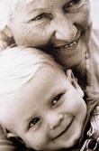 Какая бабушка самая хорошая?