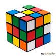 Цветная жизнь в созвездии Рубика