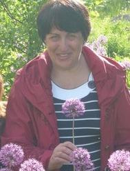 Кавказкий лук - чудо природы! 06.06.2010