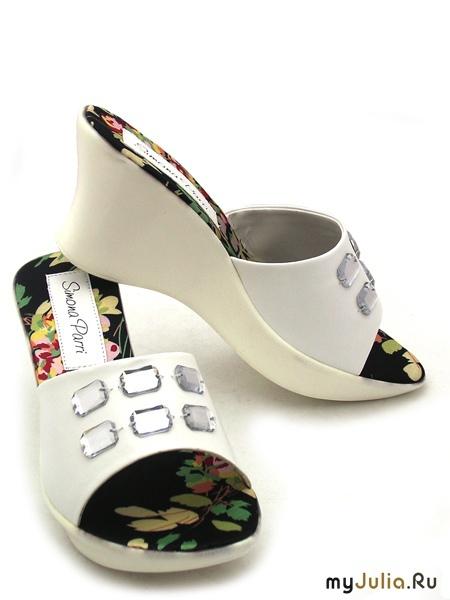 Летняя обувь  проблема выбора  Мода - женская социальная сеть myJulia.ru bc687d79abd