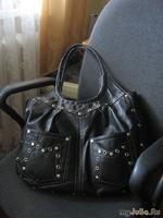 Сумочка- выручалочка № 1 или сумочка молодой мамы