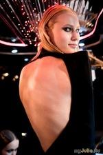 SEBASTIAN Design Team в показе дизайнерского дуэта Frankie Morello (сезон AW 2010-11)