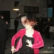 Стихия и непредсказуемость танца