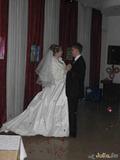 Первый танец в нашей семейной жизни!