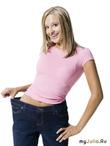 Нет худа без добра или как похудеть во время болезни
