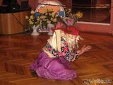 """Баба-Яга танцует """"Цыганочку"""" (моя любимая роль)"""