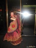 Бог создал женщину, чтобы танцевать!