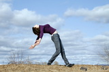 Танец природы