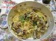 Спагетти с ракушками от Итальянки - МК
