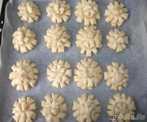булочки с корицей синабон пошаговый рецепт