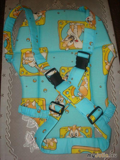Как сшить кенгурушку-рюкзак сайт школьных рюкзаков для девочек 6 класс