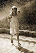 Пережить жару и сохранить здоровье