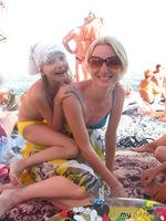 Крымские русалки