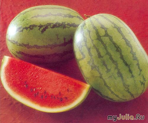 Как проверить нитраты в арбузе: эффективные способы 24