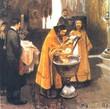 Ротвейлер: цена ошибок в воспитании. Часть III. Крещение