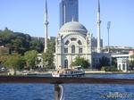 В Стамбуле, на рынках...