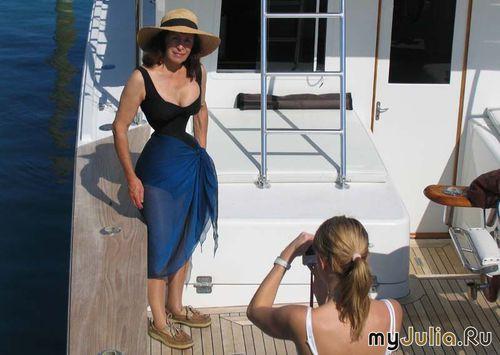 Кэти Юнг – обладательница самой тонкой талии в мире 493130_1107thumb500