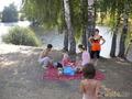 чистая вода,жаркое лето-есть спасение ВОДА