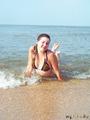 Плескаться в морской воде и радоваться жизни! - Это Счастье!!!