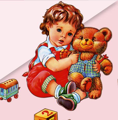 Детский сад – каждому малышу