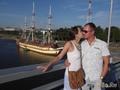 корабль любви=)