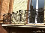 Вам балкон какой?