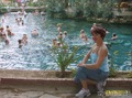 После ванны Клеопатры:спинка ровненько, глазки игривенько